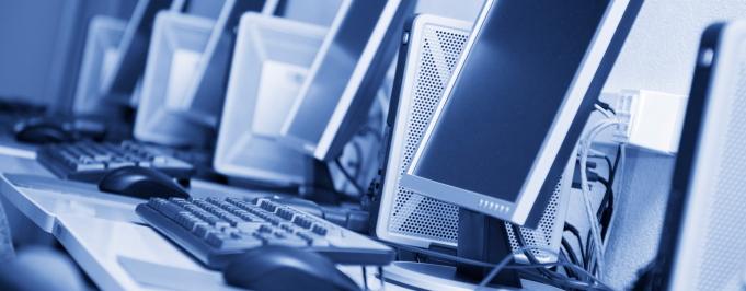 Svetovanje, nameščanje in upravljanje računalniških sistemov in naprav.